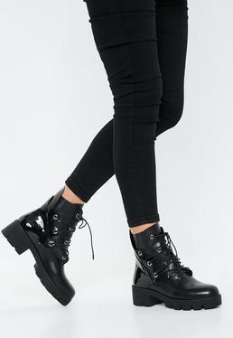 Boots Shop Women S Boots Online Missguided