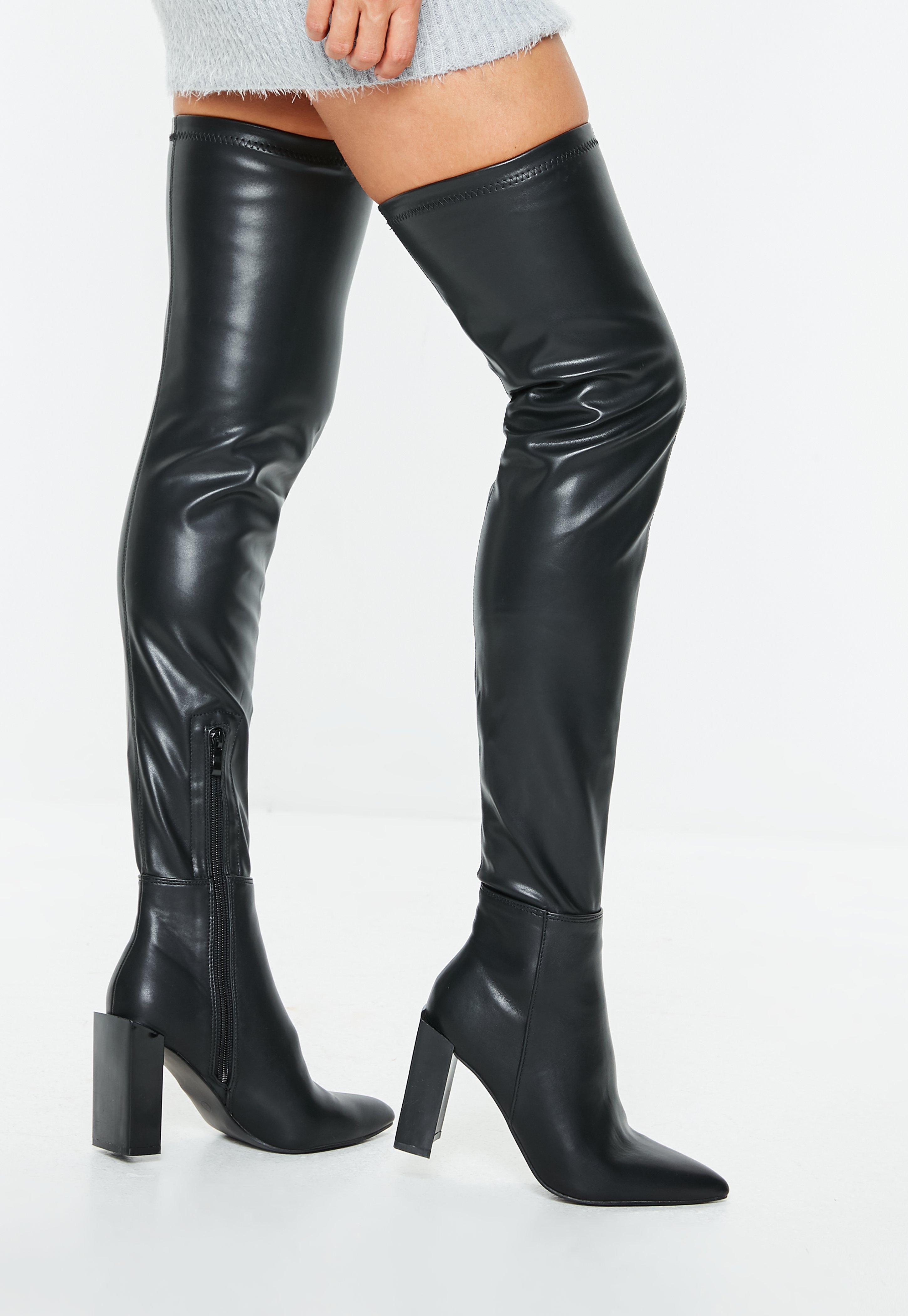 088a4d329fb48 Boots femme   Boots noires   camel en ligne - Missguided