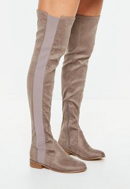 ccfe0f733ca Knee High Boots