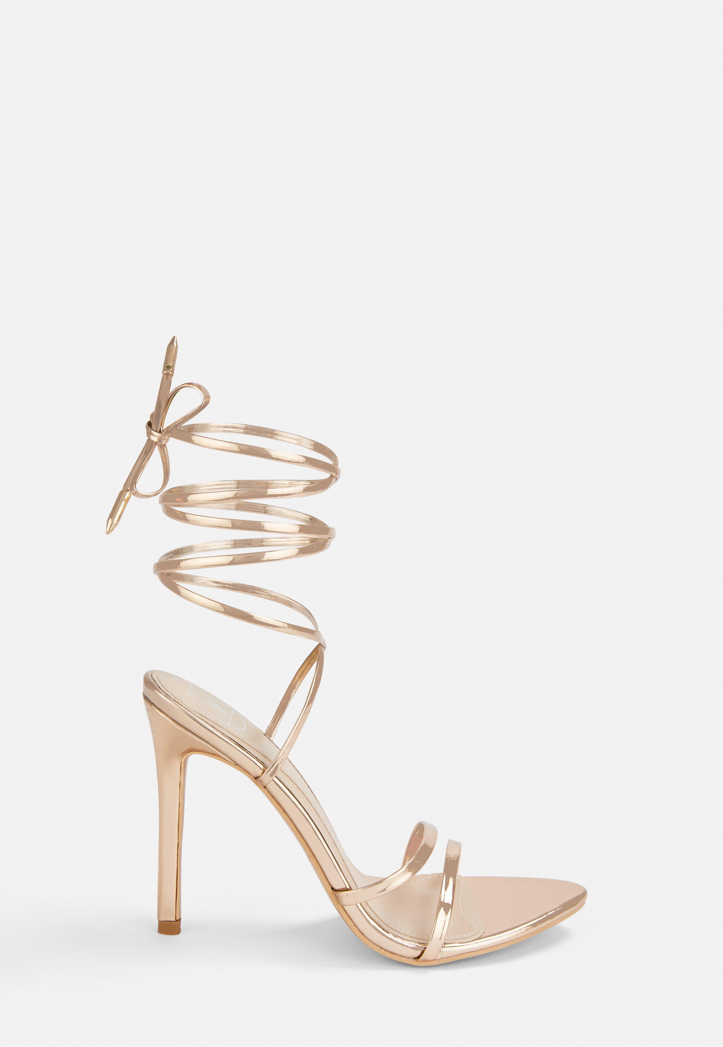 609b05ec1f7a02 High Heels - Hohe Schuhe und Stilettos online kaufen - Missguided DE