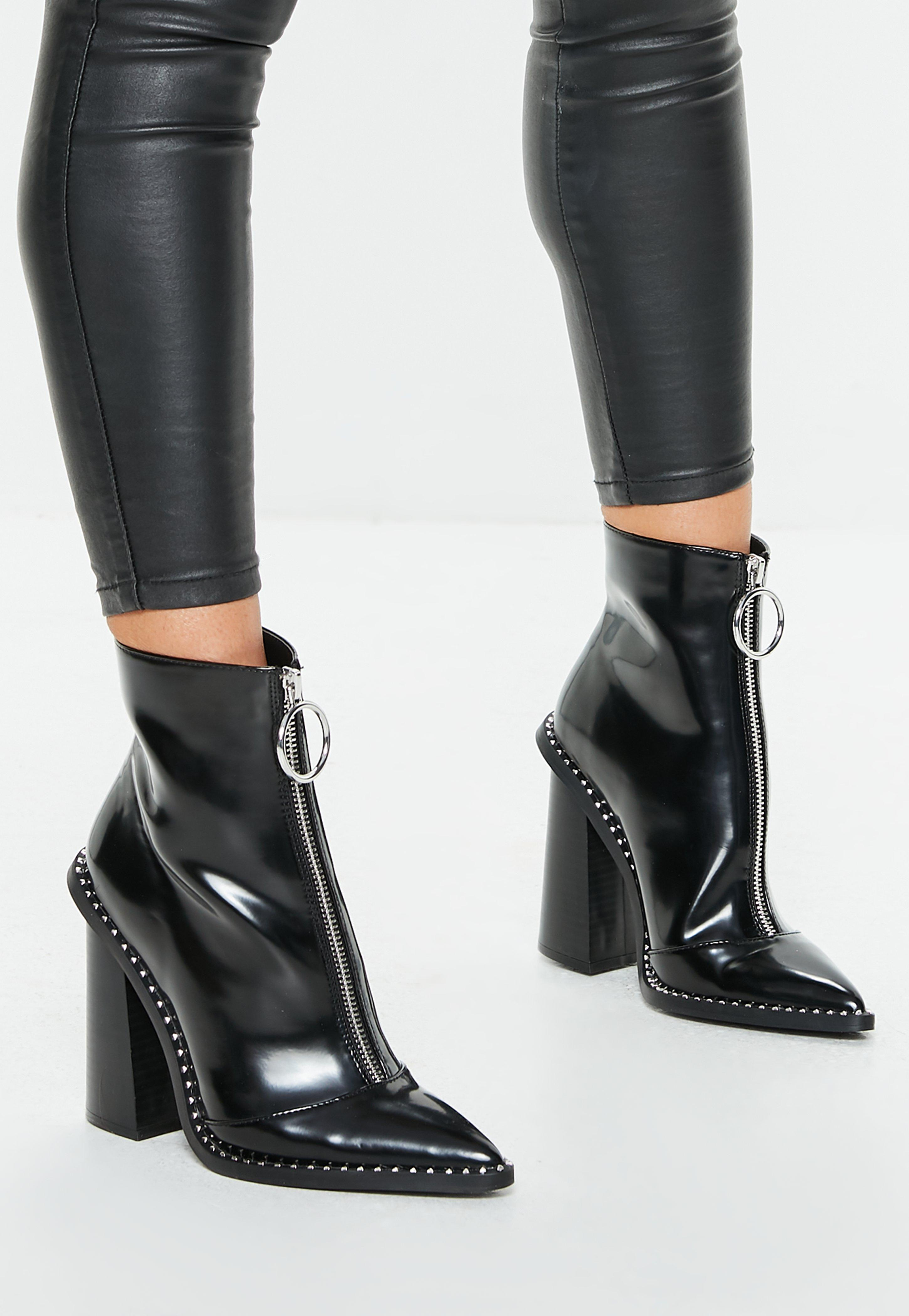 Ligne Chaussure Achat Femme Chaussures Missguided En AxwUzYqw