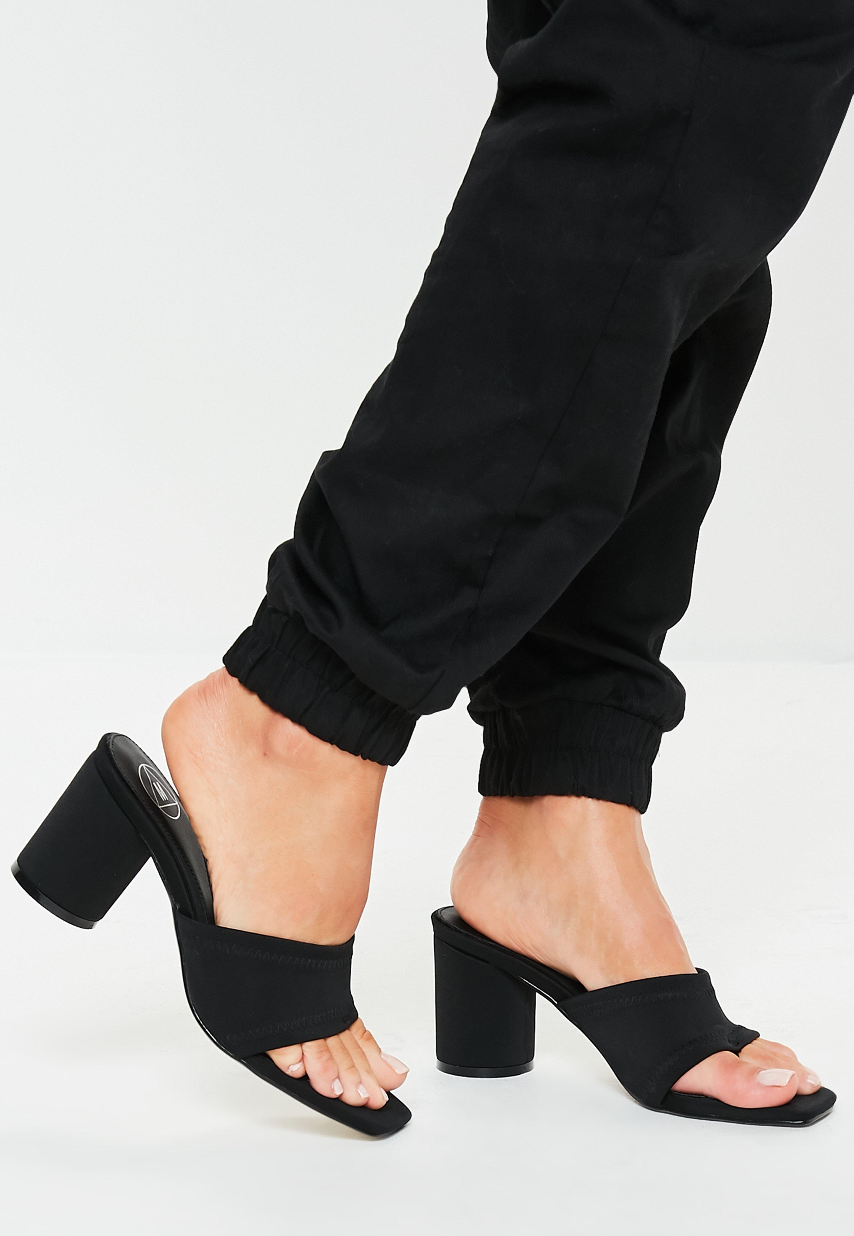 e11ab718060 Black Heels