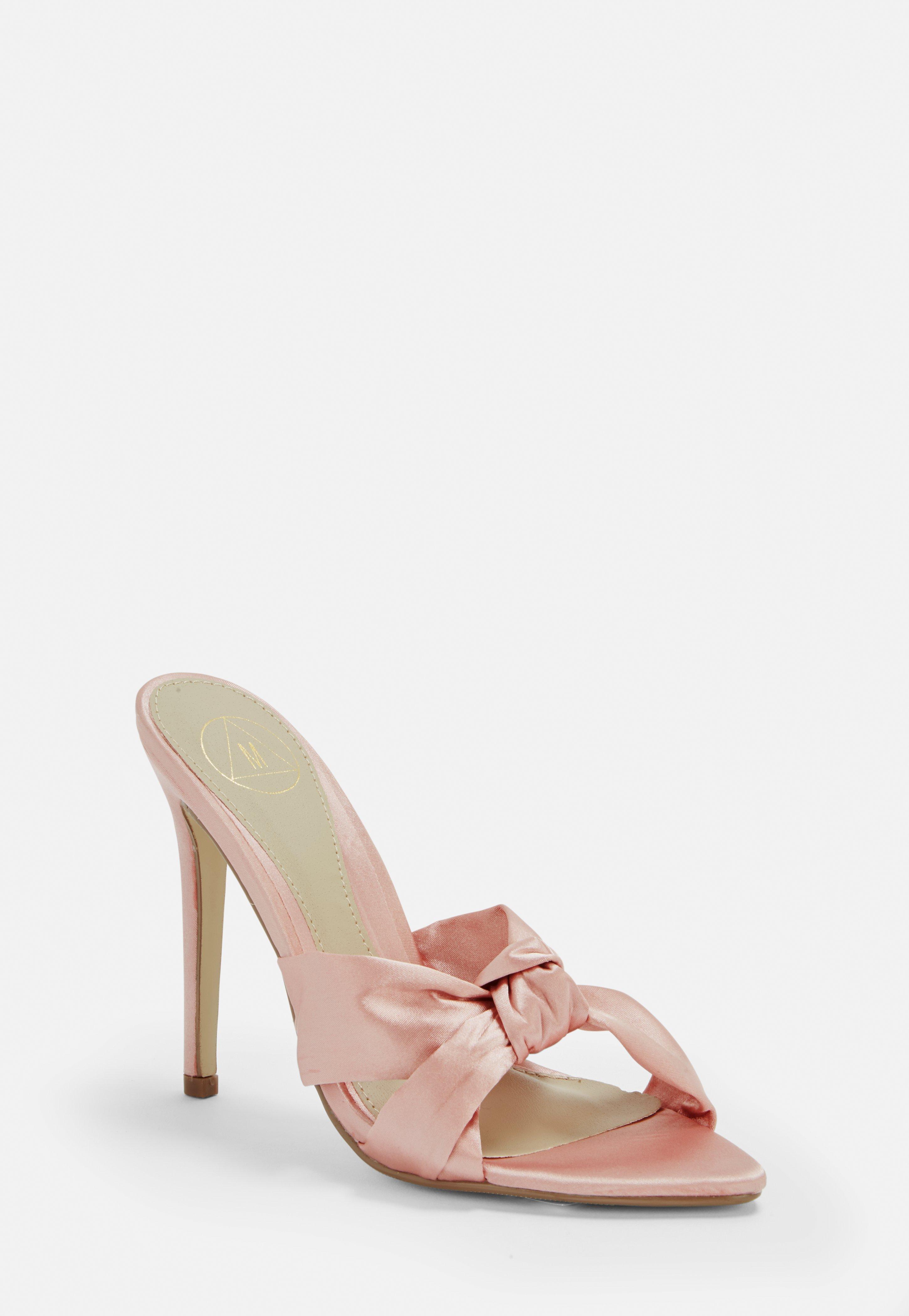 4e089703495 Pink Heels