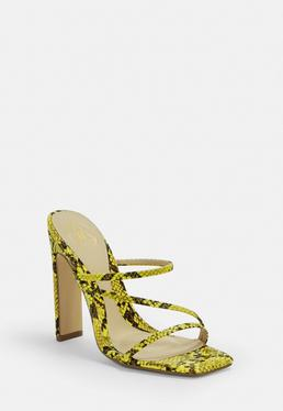 1bd5b45144 High Heels - Shop Women's Stilettos Online | Missguided