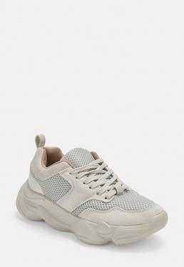 82f100c74 Women's Trainers, Wedge & High Tops - Missguided