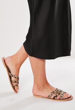 c85544d1f21c Slider Sandals & Women's Flip Flops - Missguided