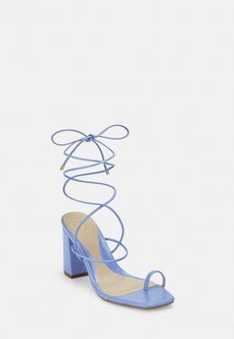 3d61d18805 High Heels | Stilettos & Black, White & Nude Heels- Missguided