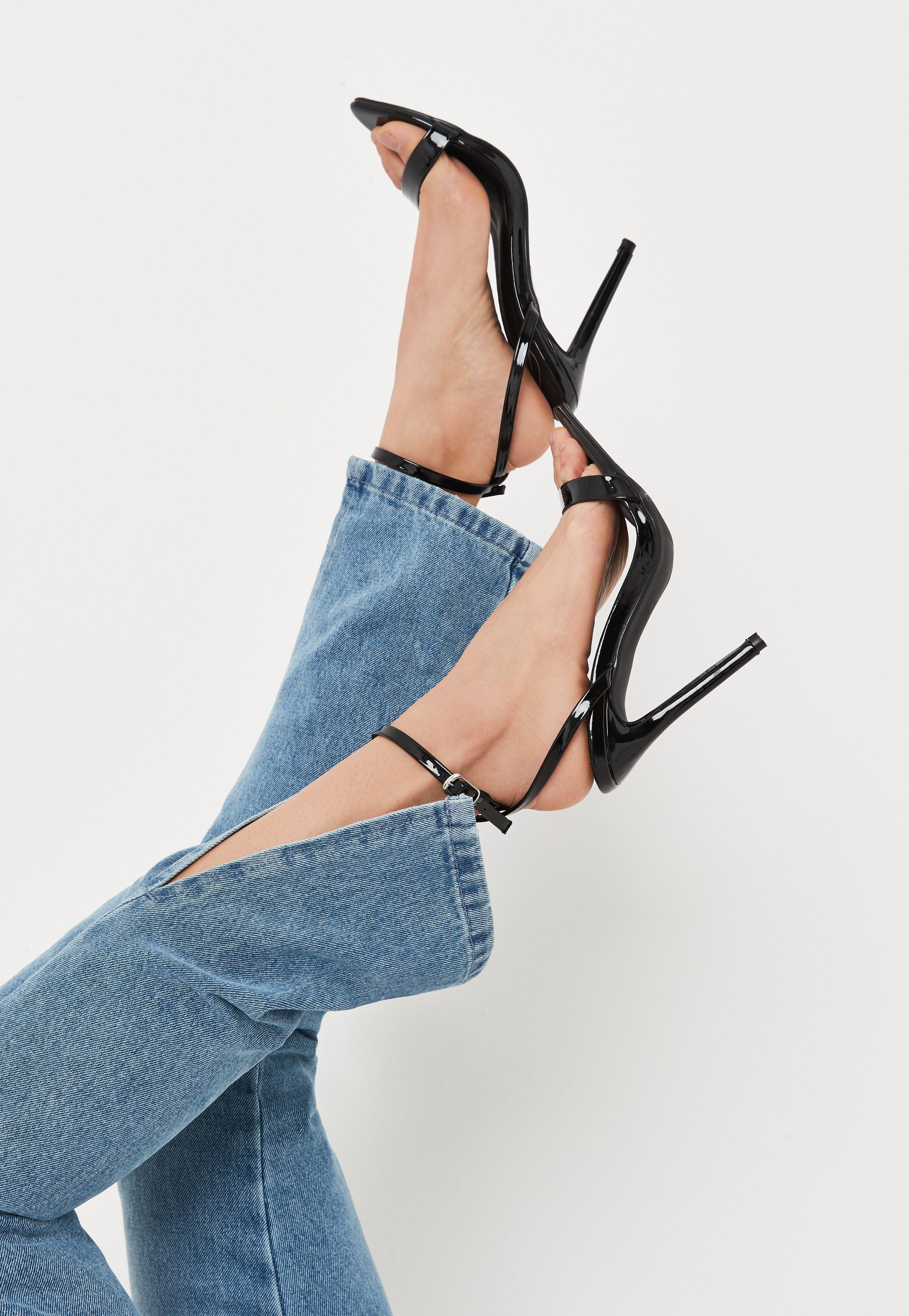b9d0e1827b High Heels - Shop Women's Stilettos Online | Missguided