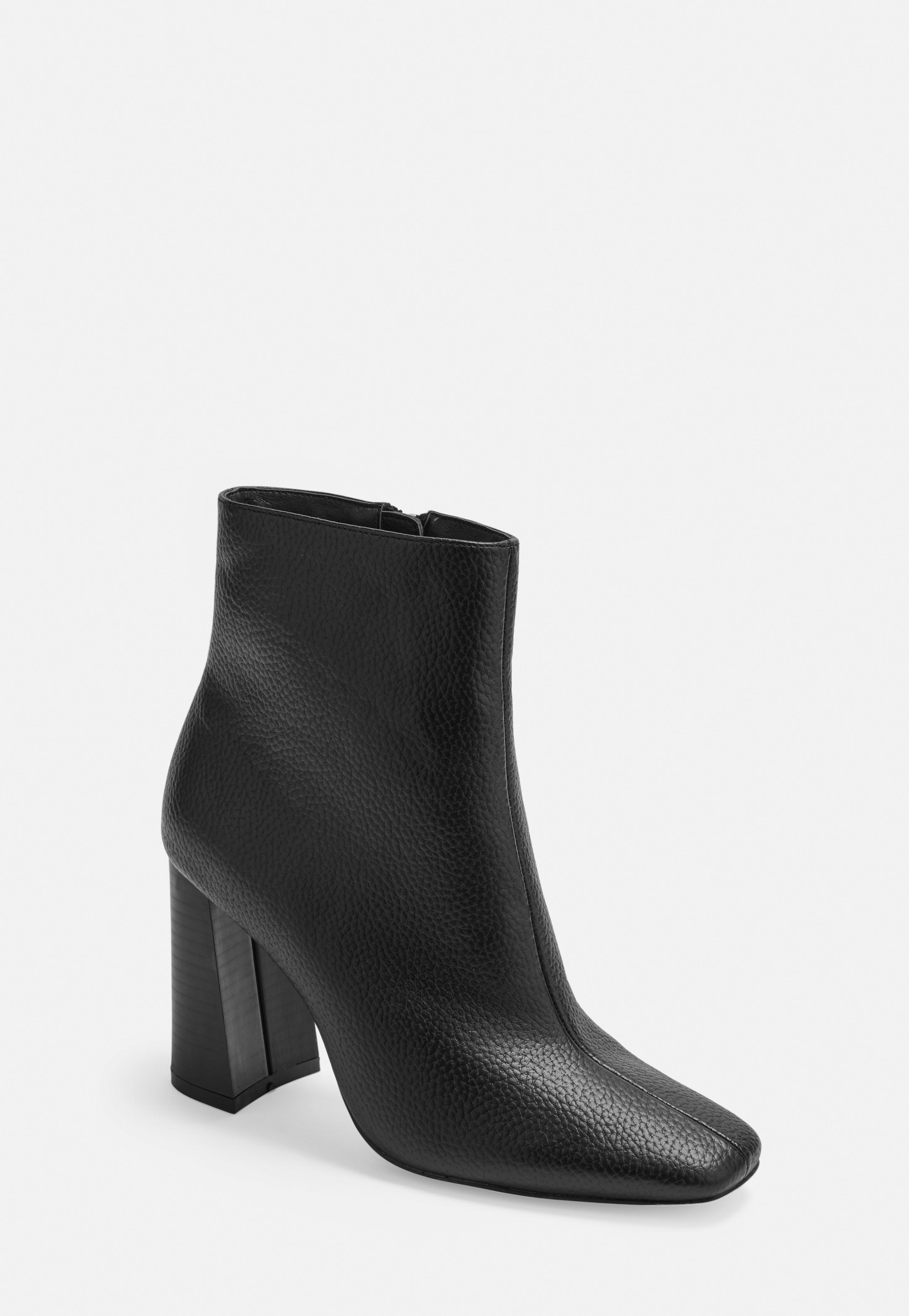 272e6b1bf838c Women's Boots   Ankle Boots   Black Boots   Missguided