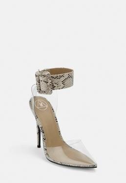 3335aeee06b Court Shoes | Pumps & Women's Court Heels - Missguided