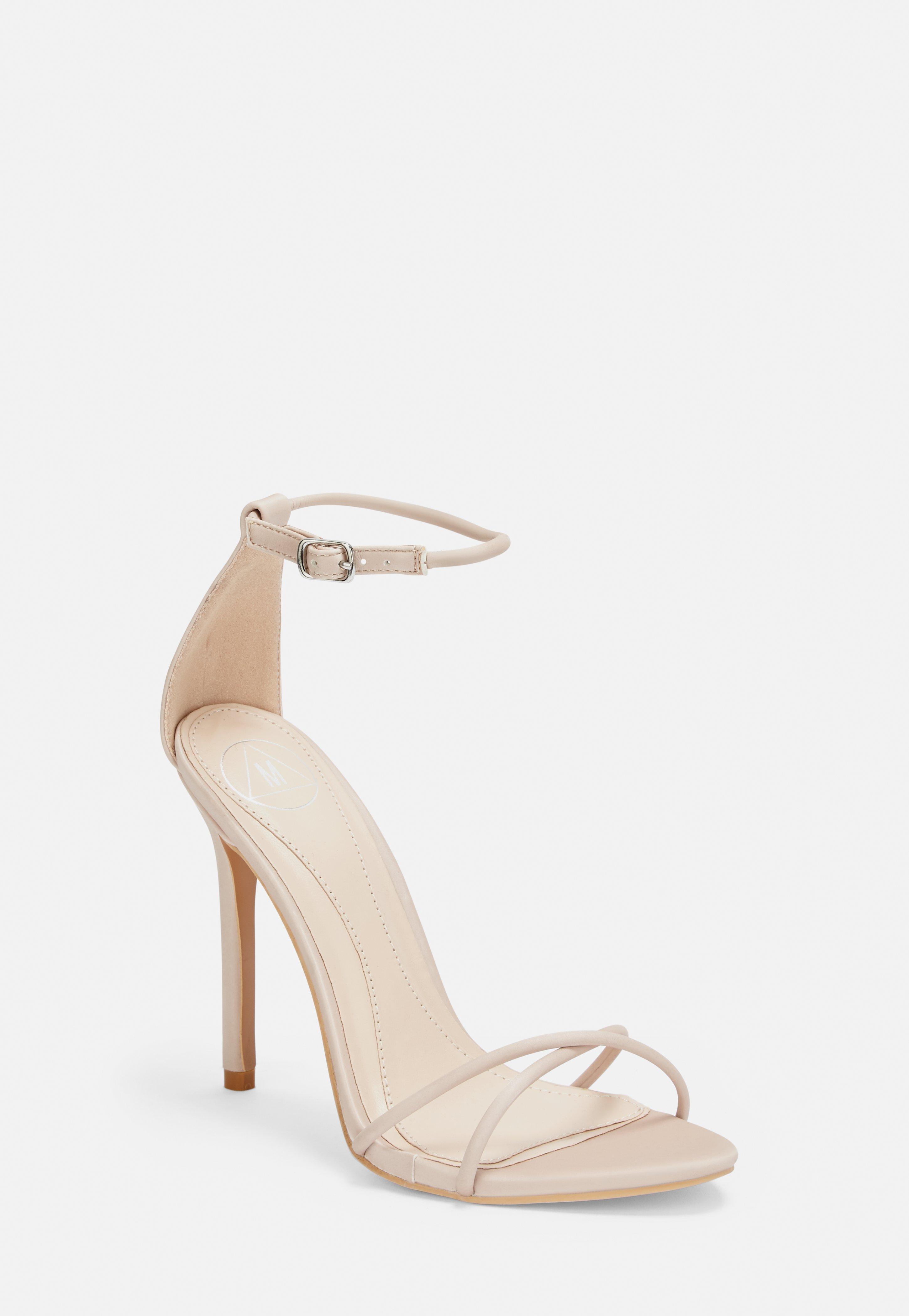ac3886eedff67 High Heels - Shop Women's Stilettos Online | Missguided