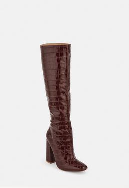 magasin en ligne e25d4 8f3c0 Talons hauts | Chaussure à talon & talon aiguille - Missguided