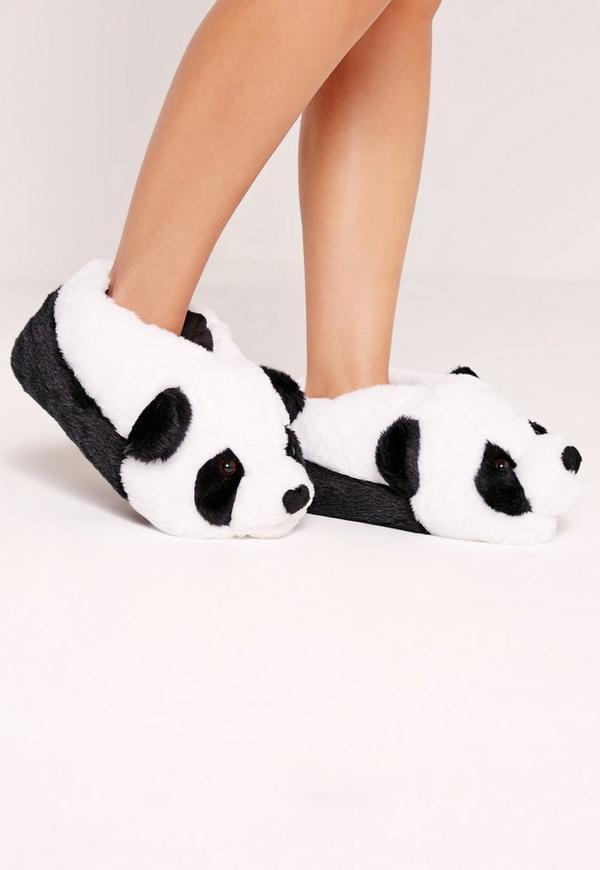 Panda Slipper