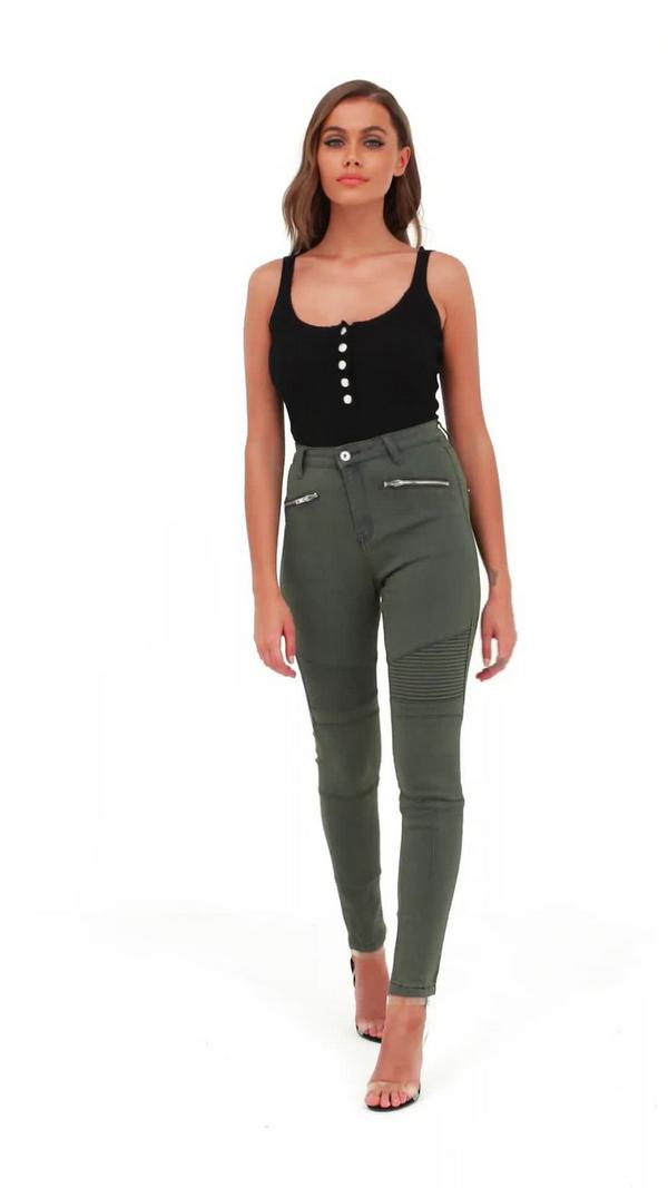 Shop for high waisted pants at getdangero.ga Free Shipping. Free Returns. All the time.