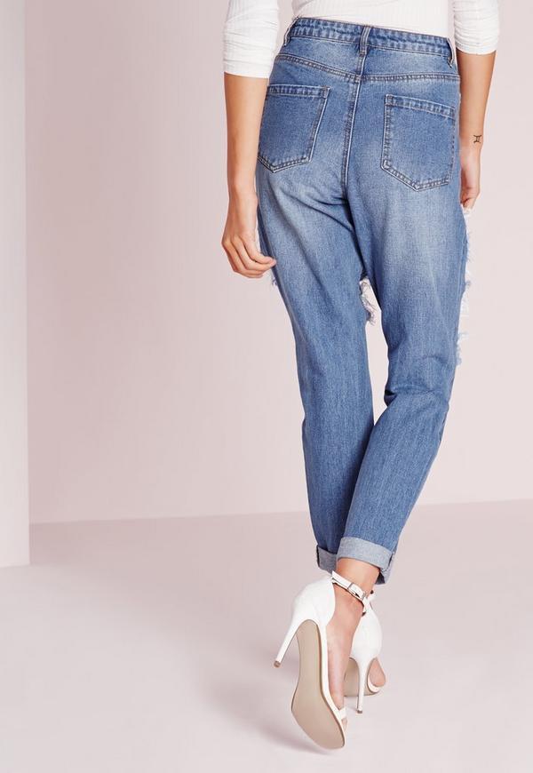 jeans weiter oberschenkel