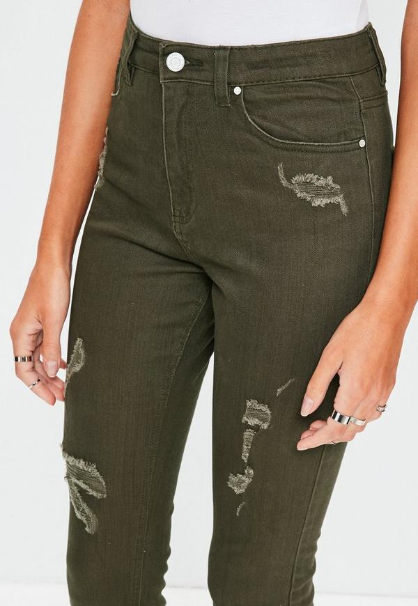 Find great deals on eBay for high waisted khaki. Shop with confidence. Skip to main content. eBay: Shop by category. Shop by category. Enter your search keyword Carmar LF Stores Khaki High Waisted Skinny Stretch Jeans Sz Pre-Owned. $ Was: .