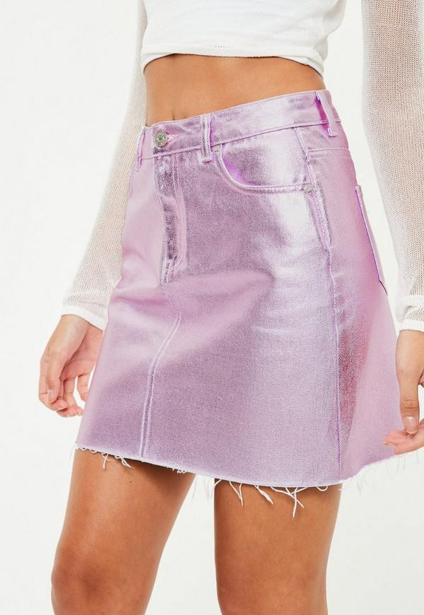 Find great deals on eBay for womens pink denim skirt. Shop with confidence.