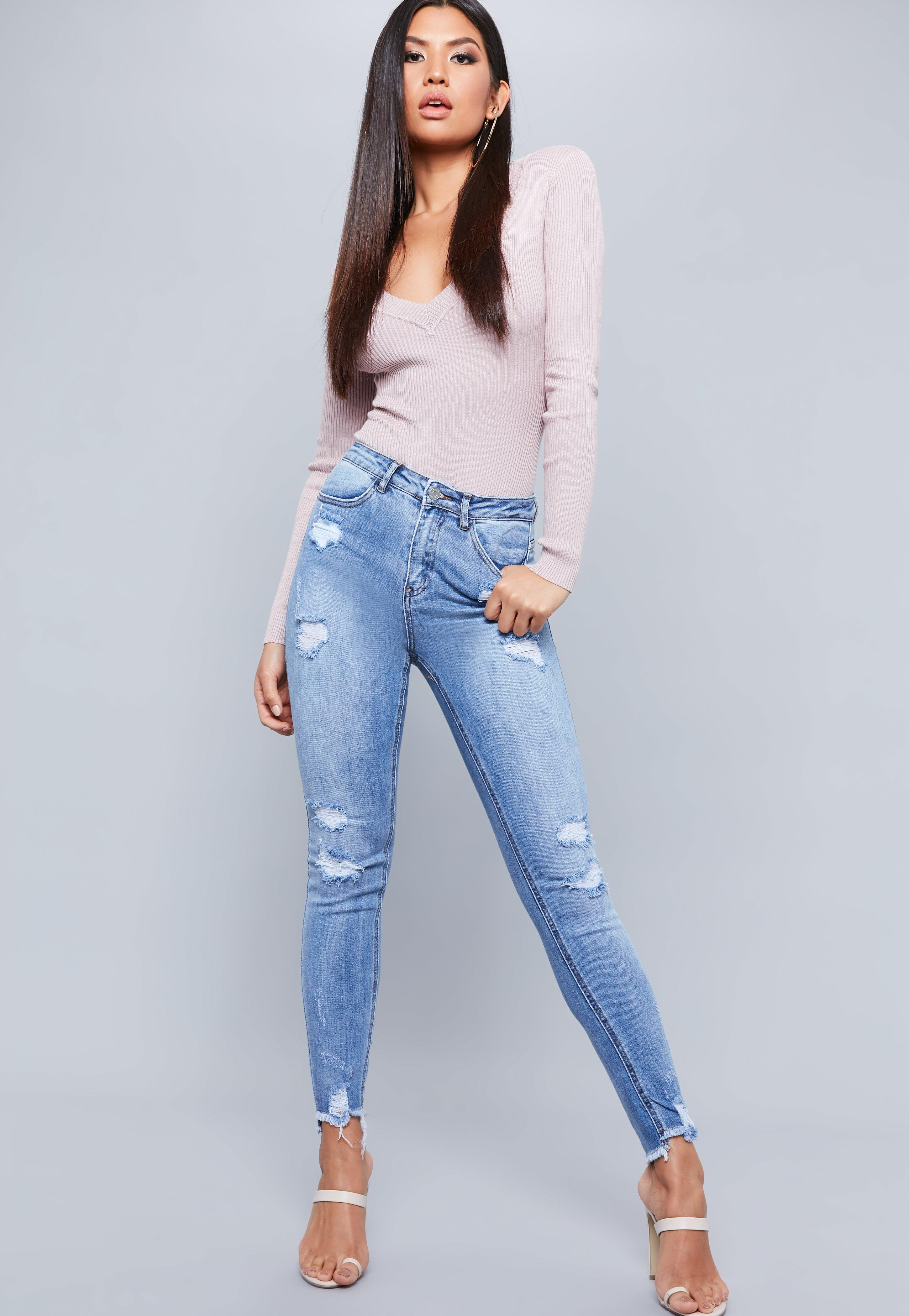 Image result for high waist jean