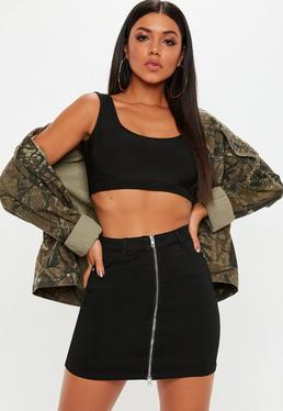 be883e4fedee0b Skirts - Shop Women's Skirts Online | Missguided