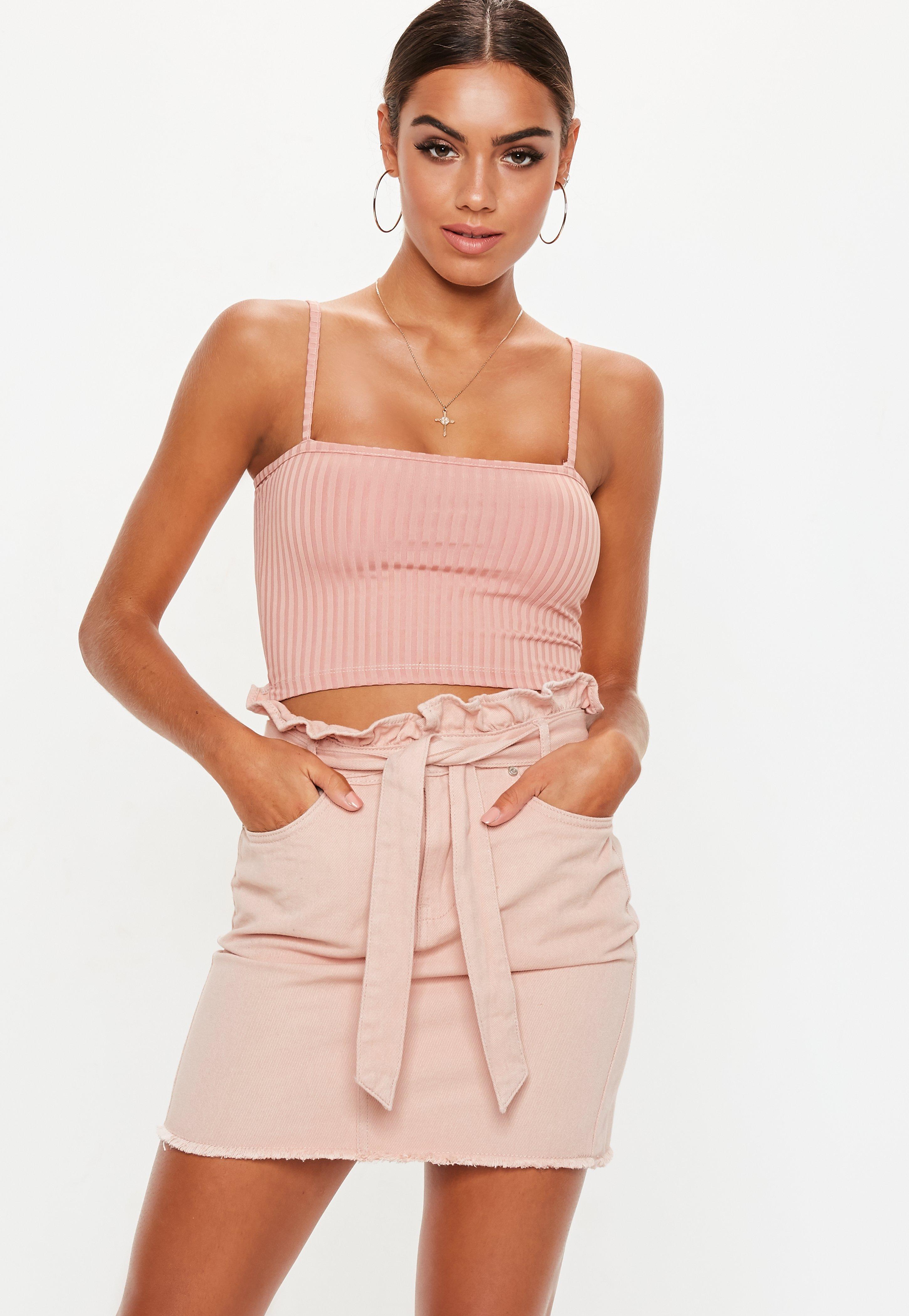 Faldas | Comprar faldas de mujer online - Missguided