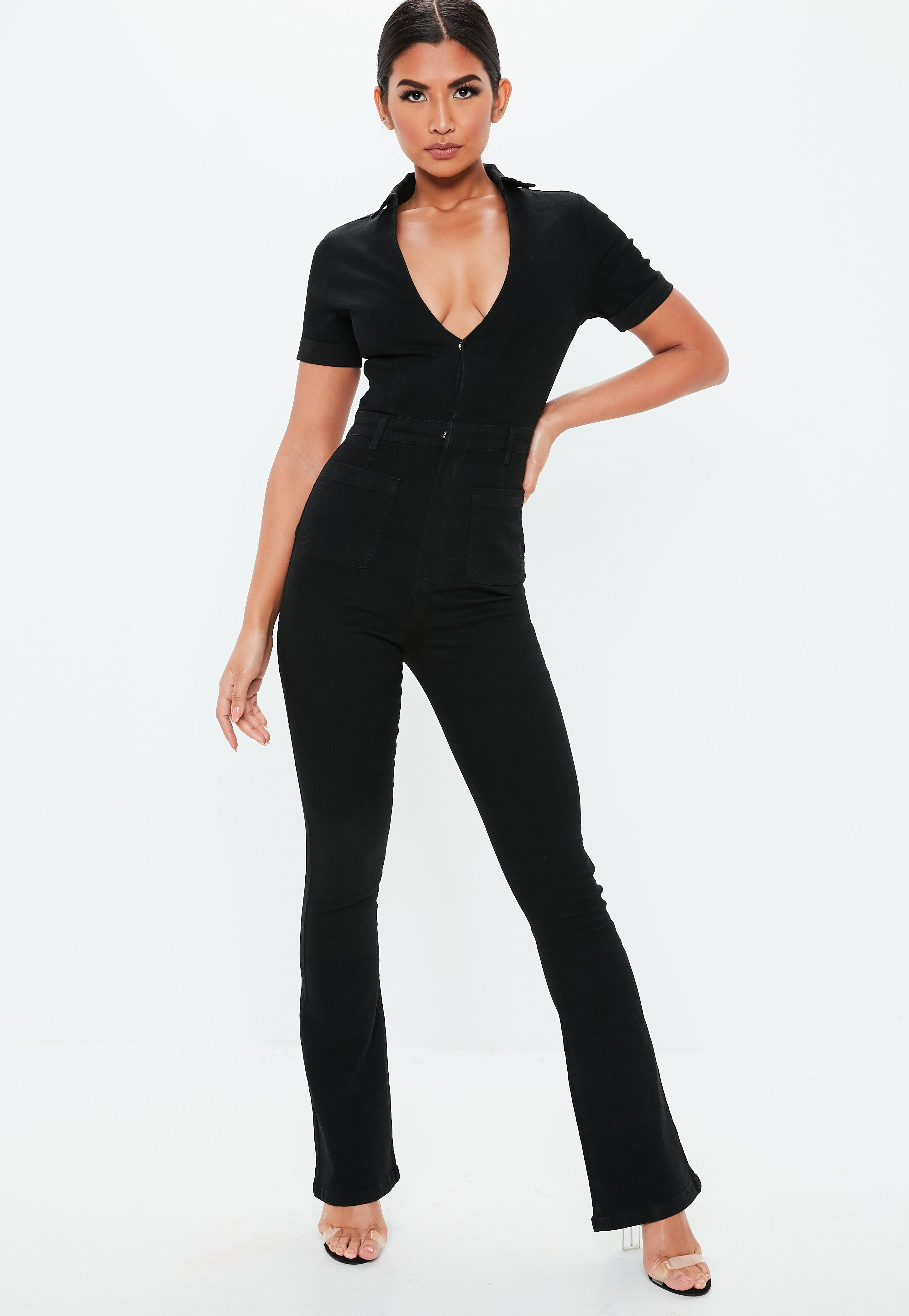 Jumpsuits Jumpsuits For Women Missguided