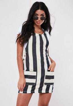 2354d6c9f5a3 Striped Dresses   Tops - Stripes Fashion - Missguided