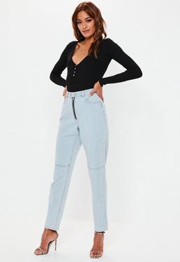 0d3c537063e Light Blue Jeans