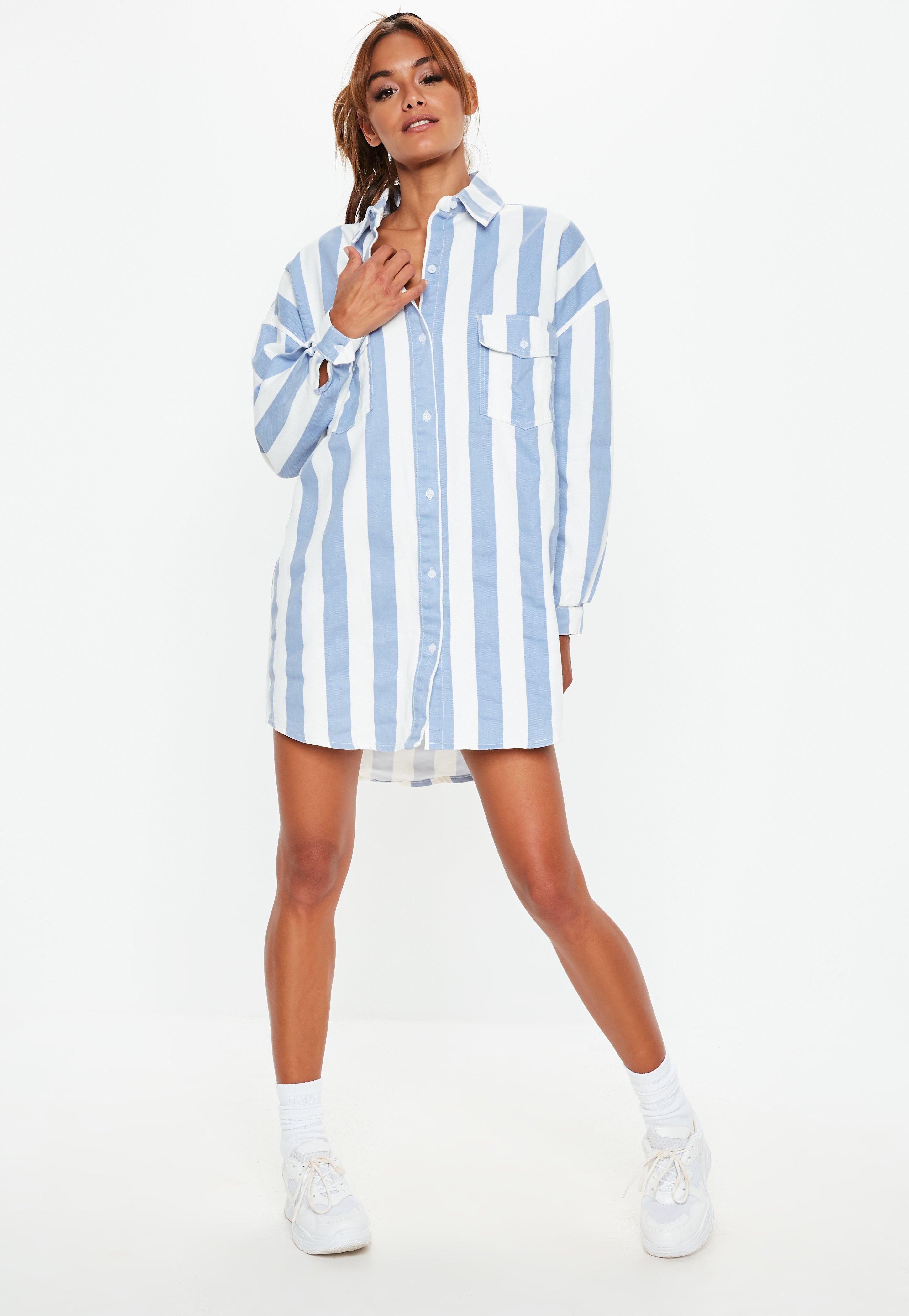 a44e9161f73 Robe-chemise