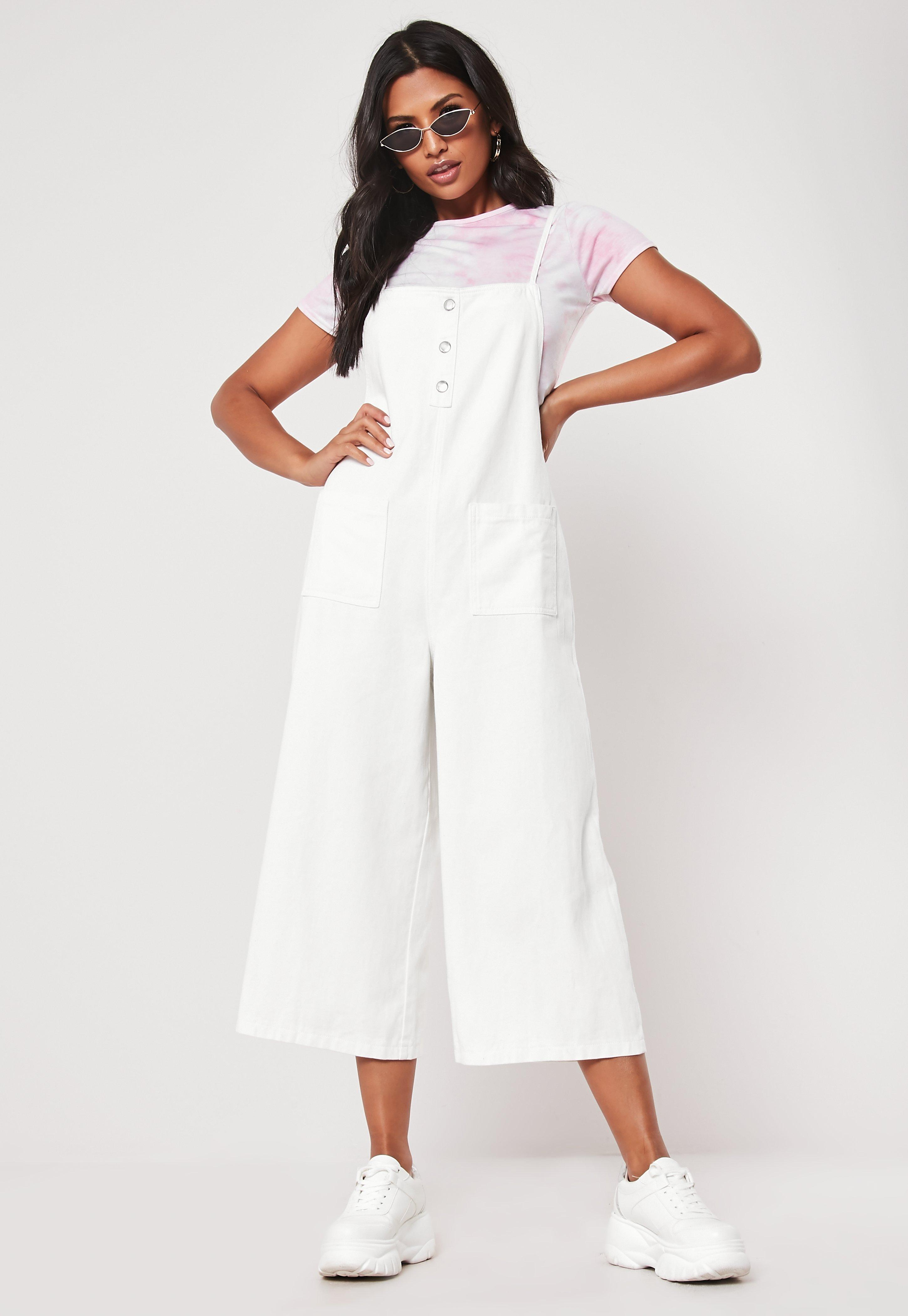 aa7dd36c Jumpsuits | Shop Jumpsuits for Women | Missguided