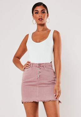 0fe64b91b23 Skirts Online | Shop Women's Skirts - Missguided Ireland