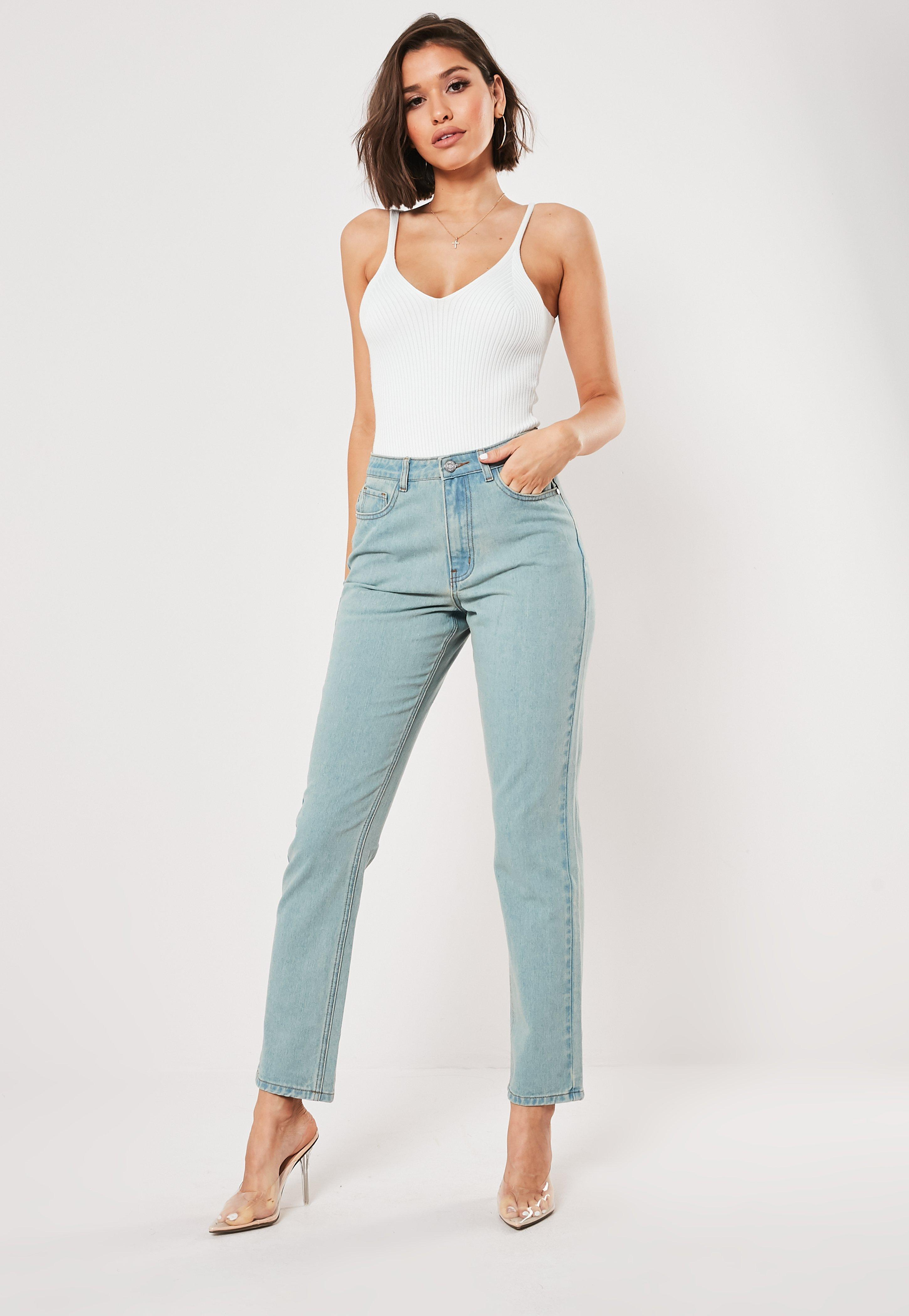 f94b39140ee Jeans | Women's Jeans Online - Missguided