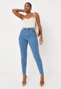 903a108f Skinny Jeans   Slim Fit Jeans - Missguided