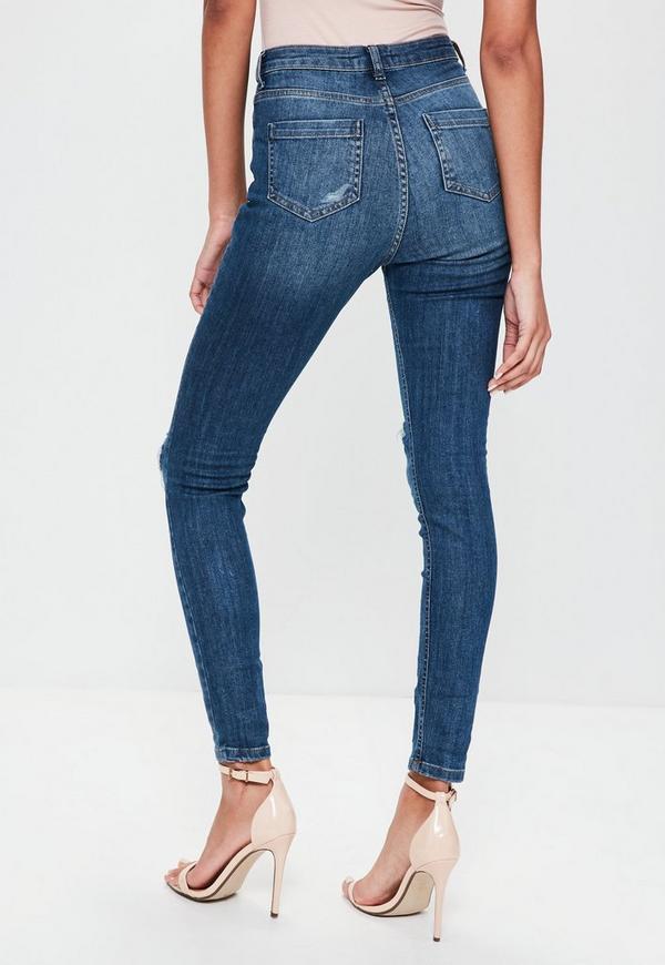 Skinny Jeans Vintage 62