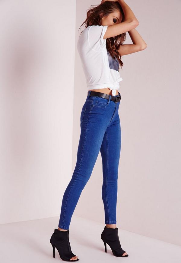 Skinny Jeans Vintage 6
