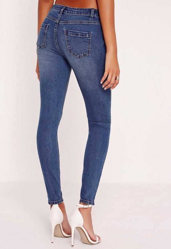 Skinny Jeans Vintage 2
