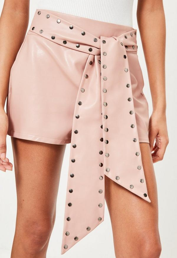Find black studded shorts at ShopStyle. Shop the latest collection of black studded shorts from the most popular stores - all in one place. Pink 1 Red 1 White 4 .