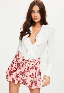 Shorts | Hot Pants & Women's Going Out Shorts - Missguided