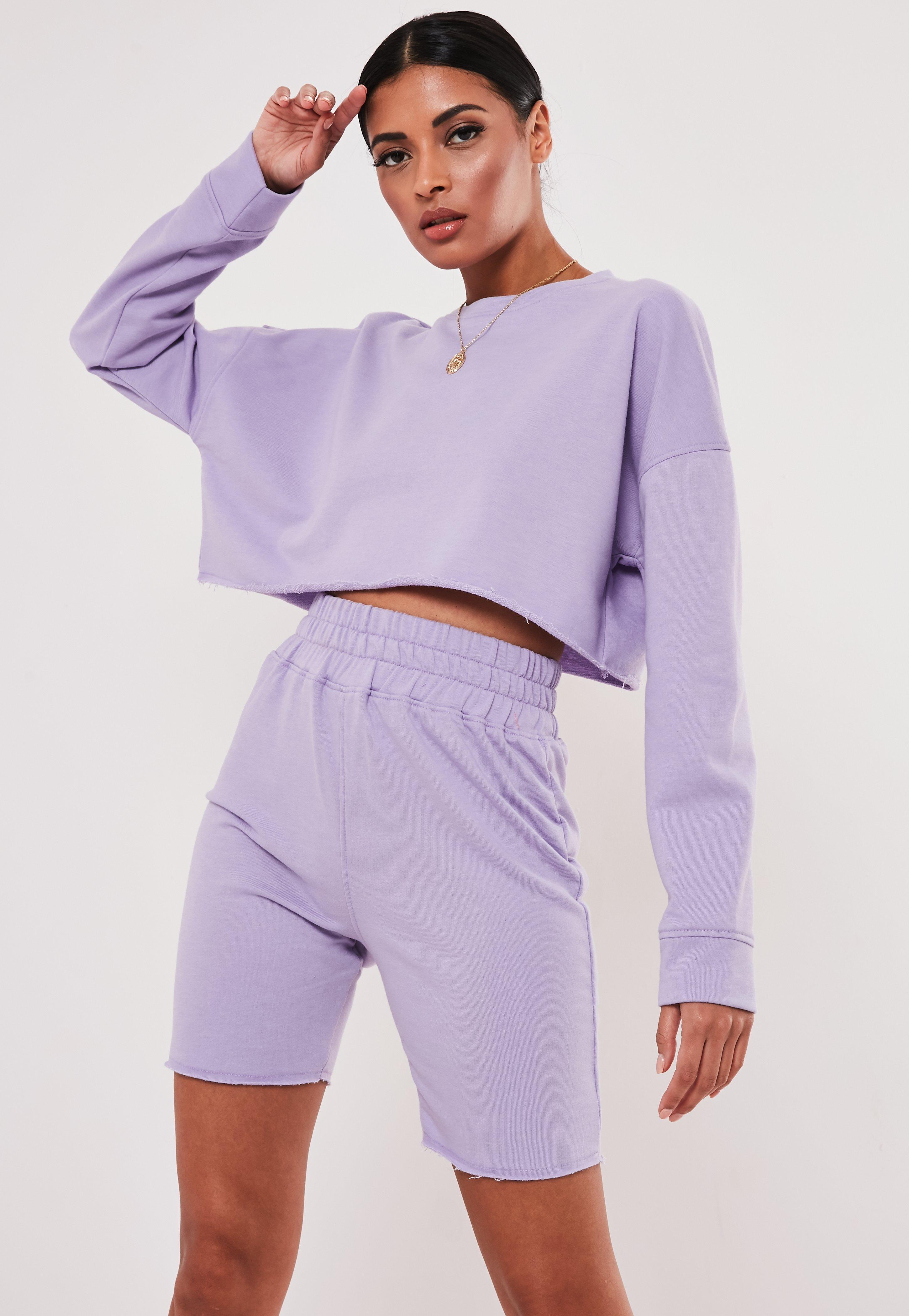 de55bbf3a3 Cycling Shorts | Fashion Cycling Shorts – Missguided