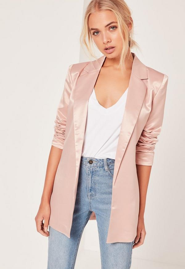Shop for women pink blazers online at Target. Free shipping on purchases over $35 and save 5% every day with your Target REDcard.