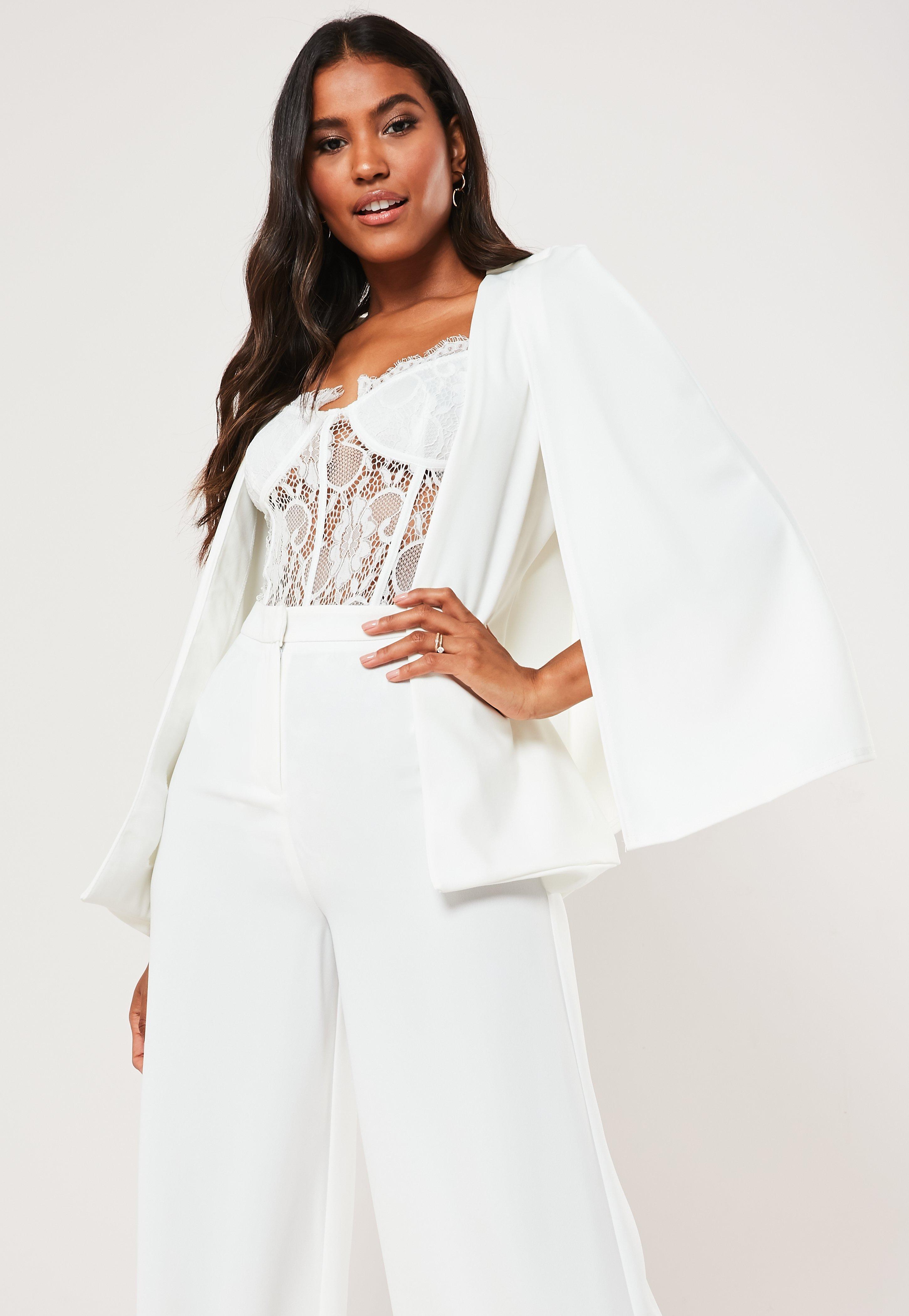 3b80d5c4b84af Blazers for Women - Shop Smart   Tweed Blazers UK - Missguided
