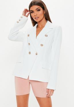 a269283559346 Women s Blazers Sleeveless   Floral Blazers - Missguided