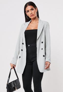 Coupe d'une veste femme