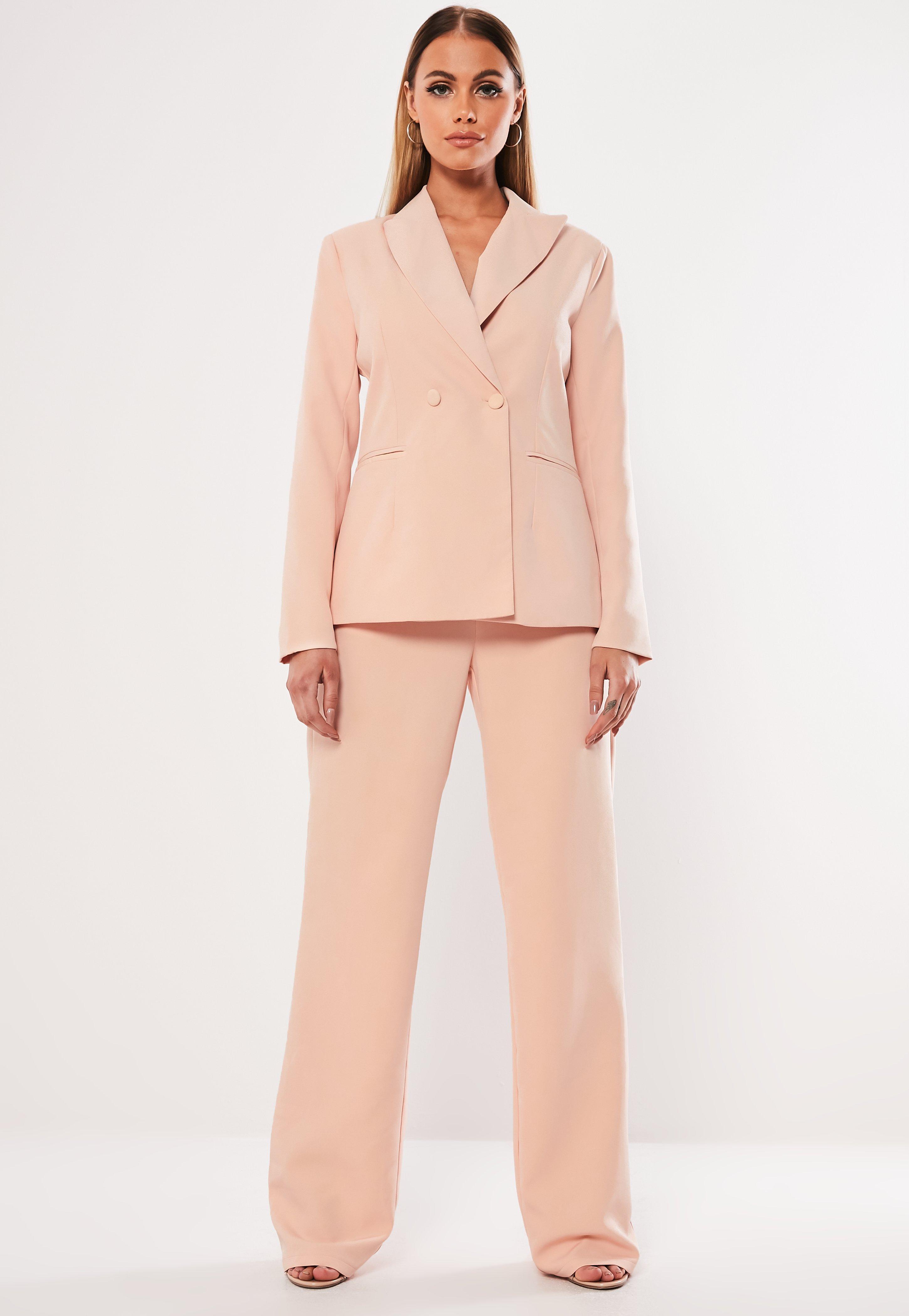 900b6707db7d Blazers for Women - Shop Smart & Tweed Blazers UK - Missguided