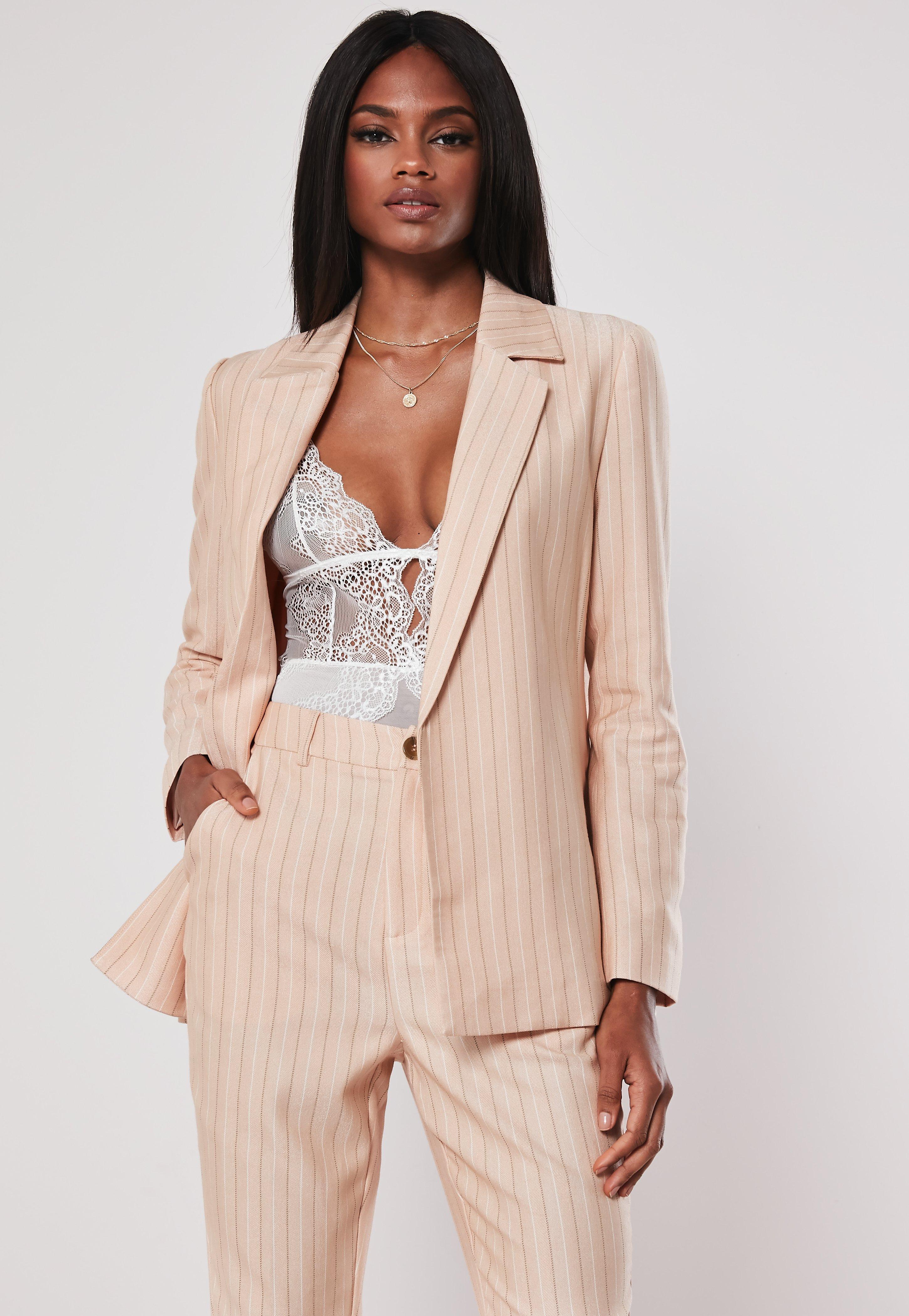 26ab9ed1c90f8d Women s Blazers Sleeveless   Floral Blazers - Missguided