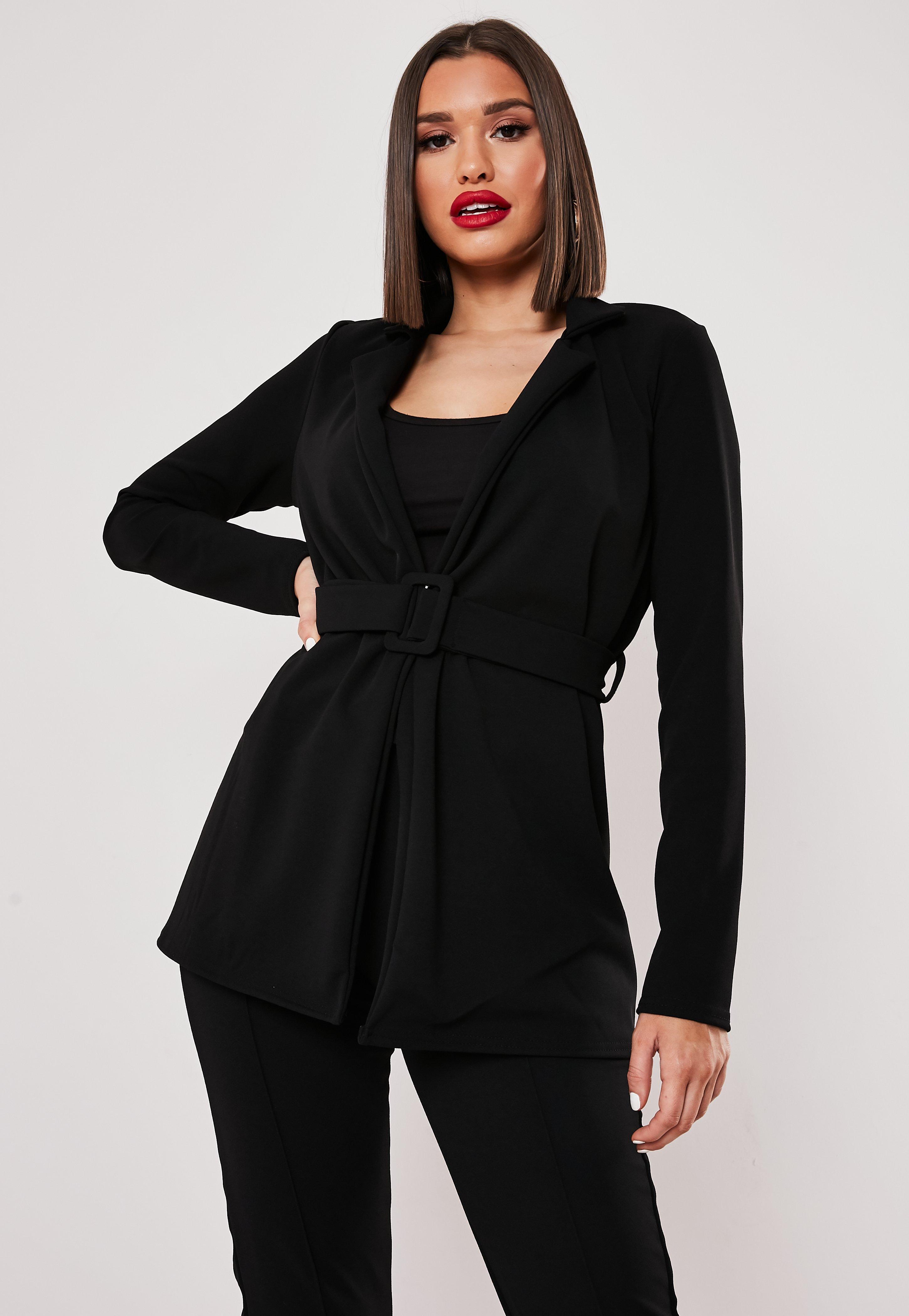 a186358994c6 Women's Blazers Sleeveless & Floral Blazers - Missguided