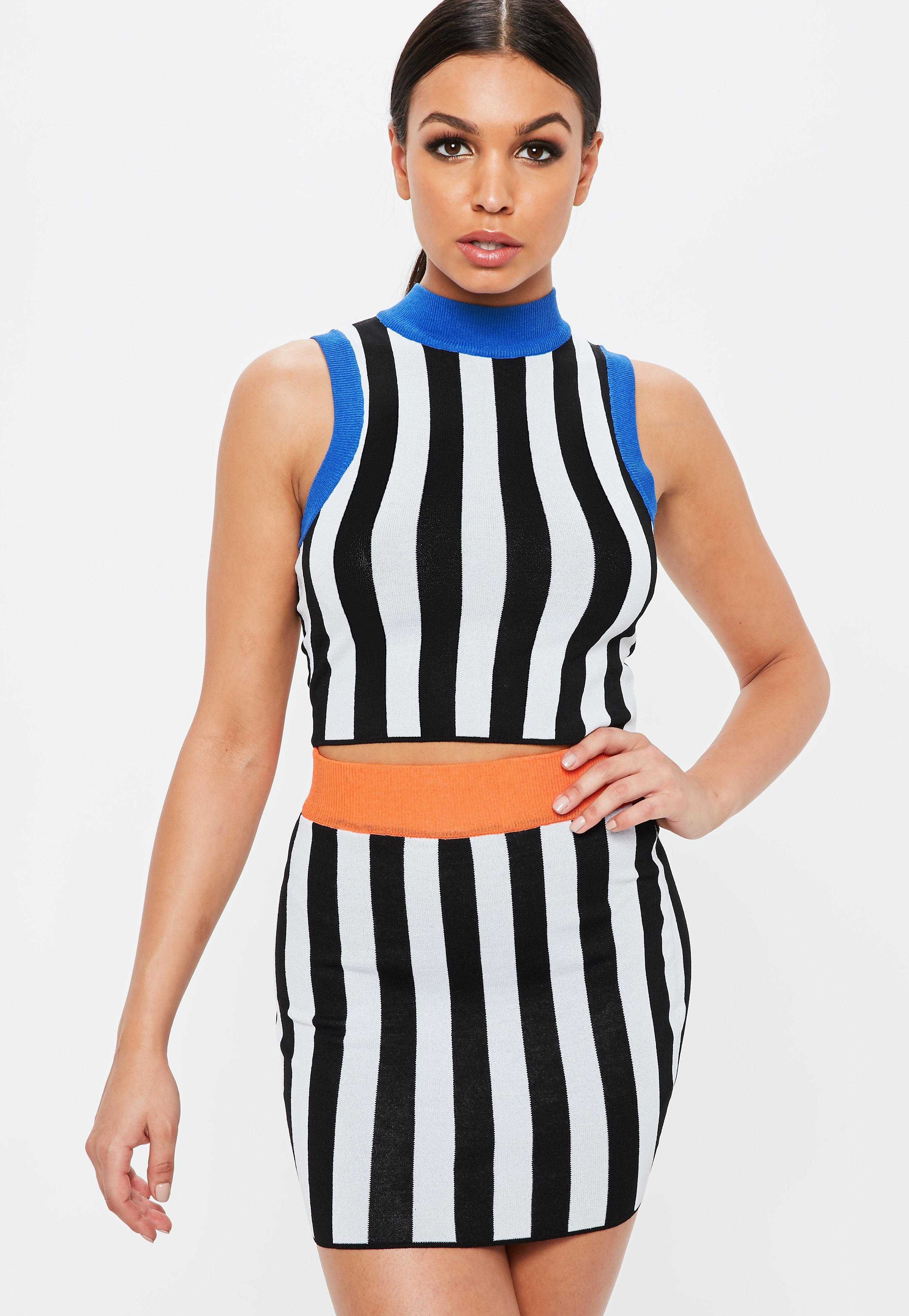 Cropped Cocktail Dresses