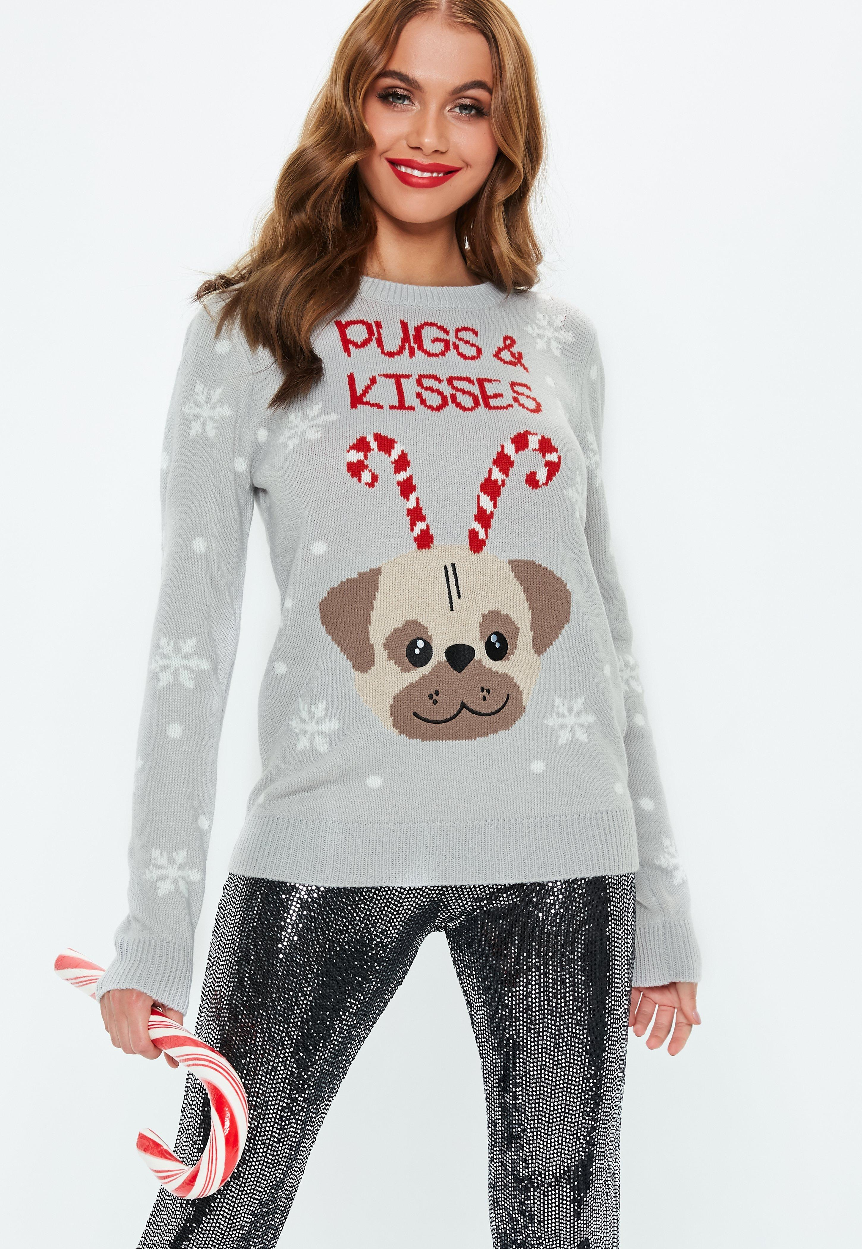 5ce5a63d58f Christmas Jumpers - Missguided