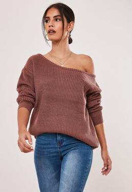 6c5b23c6bd822c Jumpers | Knitted Jumpers for Women - Missguided