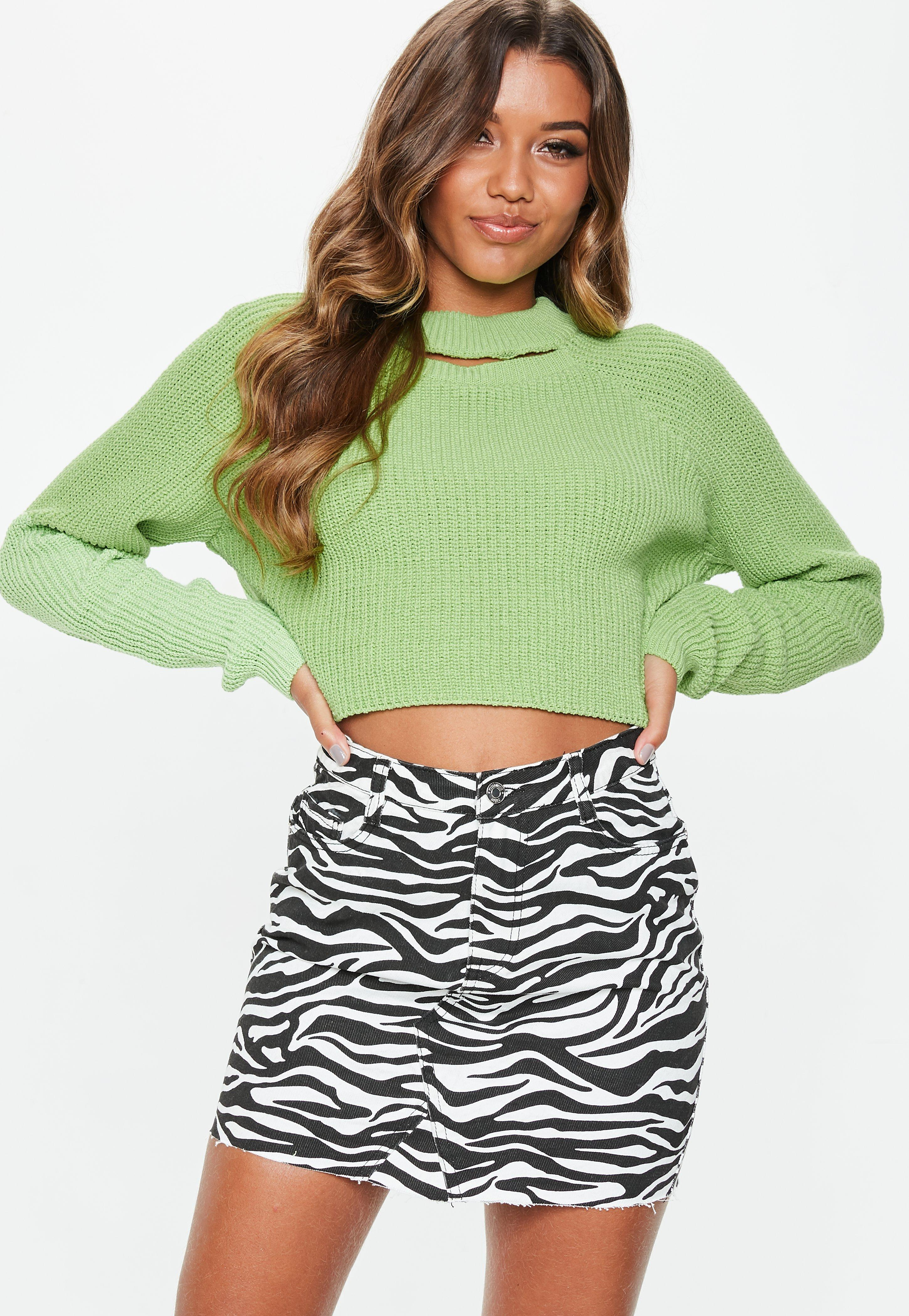 4990181c8 Cropped Jumpers