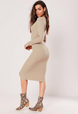 0298e9a35 Sweater Dresses - Oversized Knitted Dresses